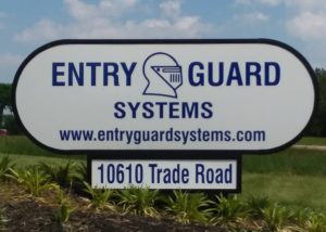 Entry Guard Systems